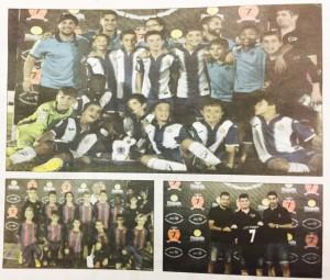 VI torneo Jordi Pitarque